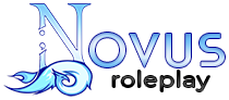 Novus Roleplay Logo